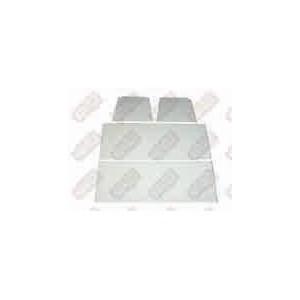 Chaffoteaux pannelli in fibra ceramica for Caldaia riello residence in blocco