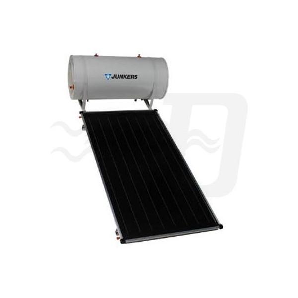Pannello Solare Junker Bosch : Kit impianto pannelli solari a circolazione naturale