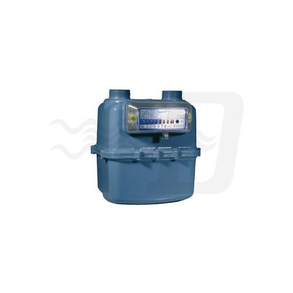 Contatore per gas metano gpl comap for Taroccare contatore gas metano