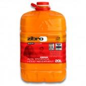 ZIBRO EXTRA 20 LT COMBUSTIBILE
