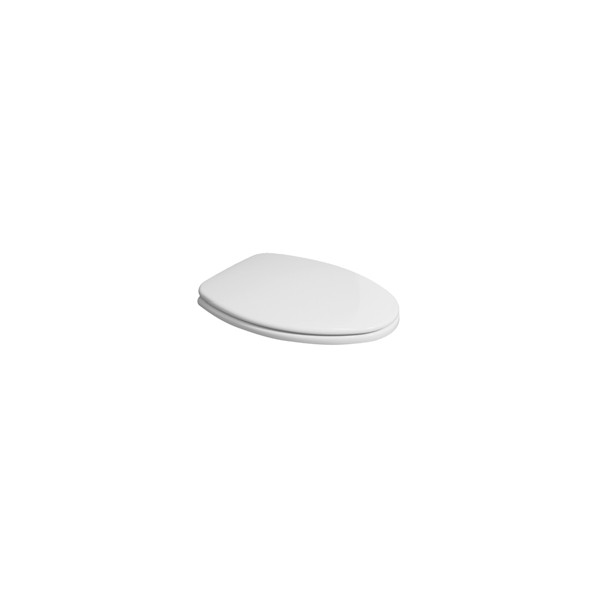 Sedile wc per cesame vaso fenice carrara e matta - Carrara e matta accessori bagno ...