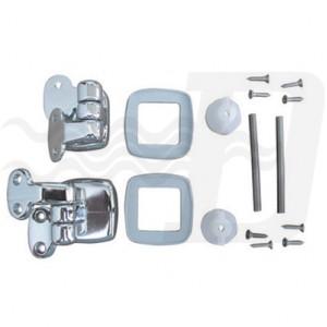 Cerniere kit american innova per sedile wc canyon cp - Carrara e matta accessori bagno ...