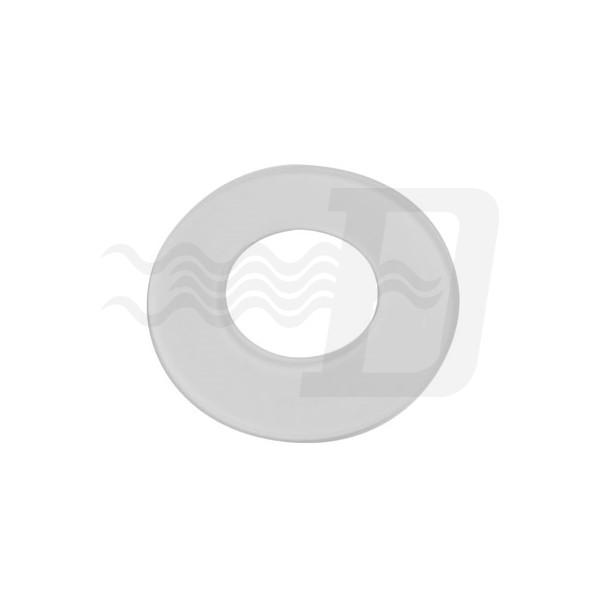 Guarnizione per campana per cassetta geberit geberit for Geberit campana completa per cassetta