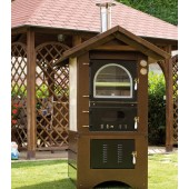 FORNO MASTER 45X80 COTTAGE CLEMENTI