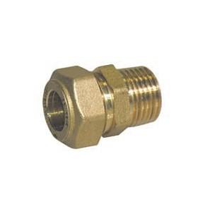 Tubi raccordi in ppr ottone rame bronzo for Raccordi pex per scaldacqua